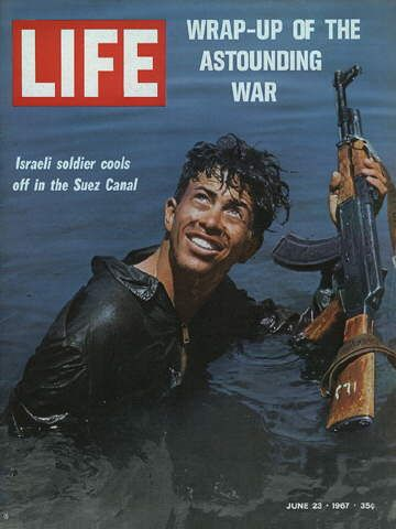 Israeli_soldier_in_suez_canal_life